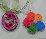 PaperQuilled Jewelry
