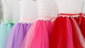 Axelia - tutu dresses