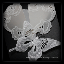 butterfly parchment