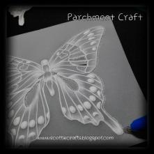 parchment crafts