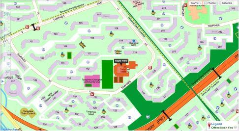 mfs map