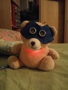 savvy teddy