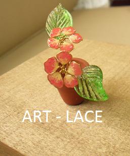 Art Lace