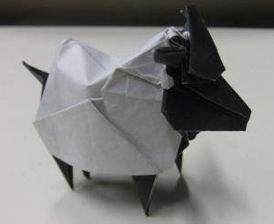 crafts of origami