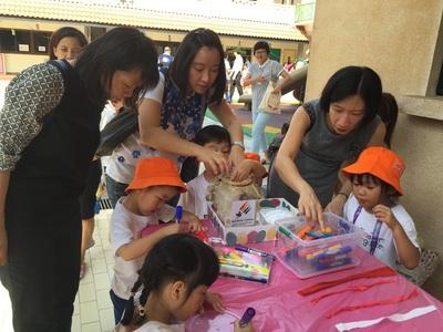 Preschool Market