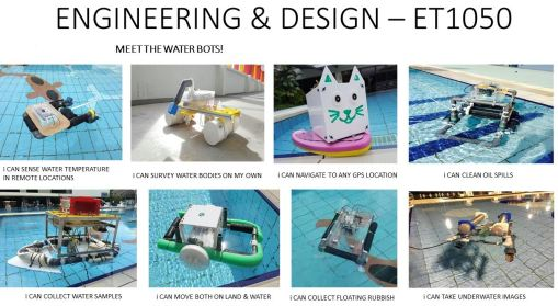 waterbots