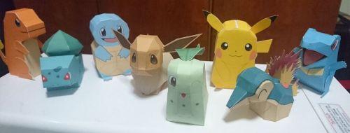 1. Sebastian Soh - 3D pokemon